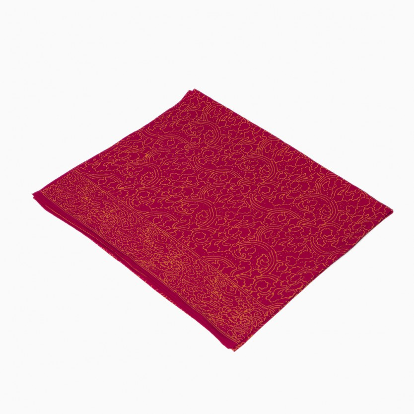pareo batik rojo