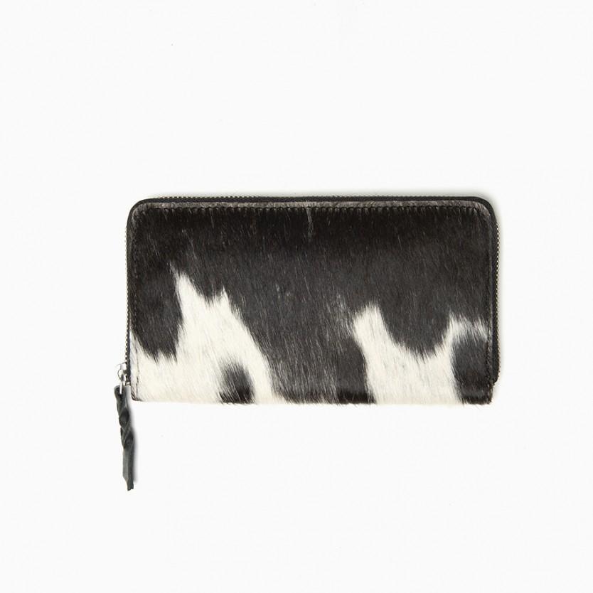 cartera cow