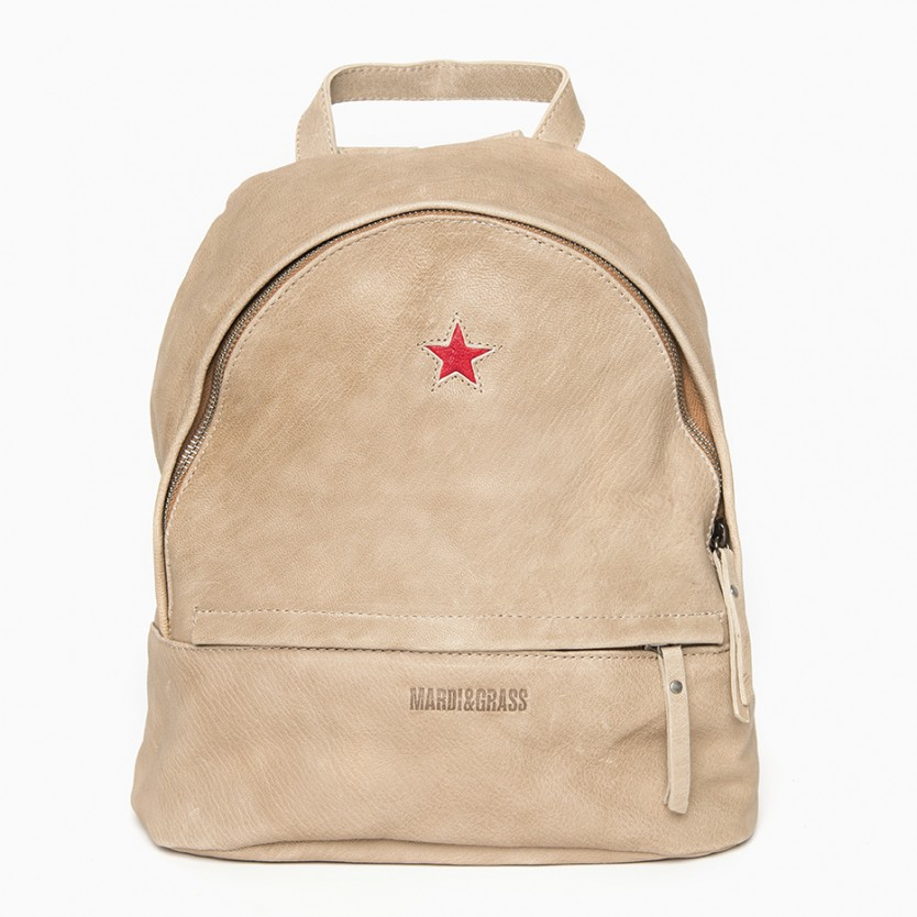 mochila red star