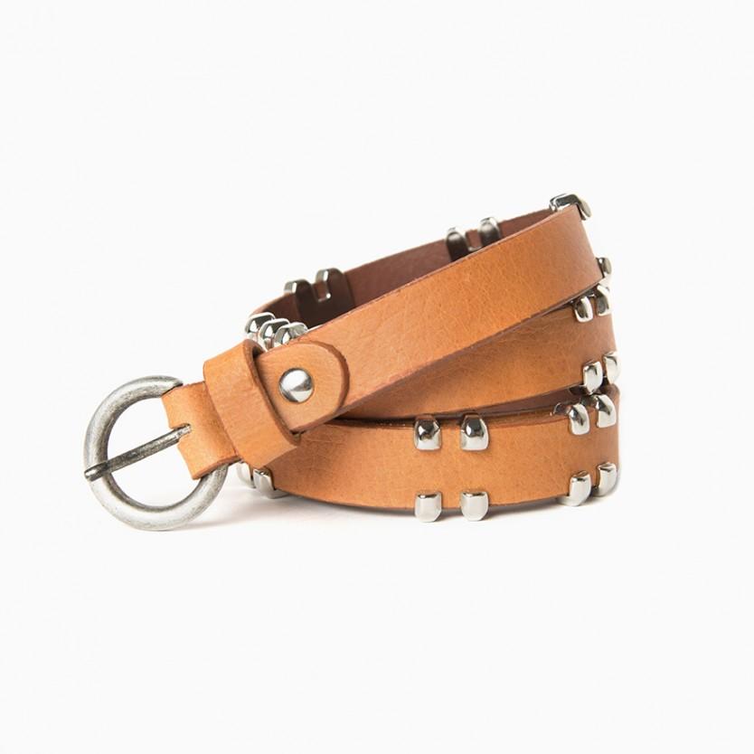 cinturón versus avellana