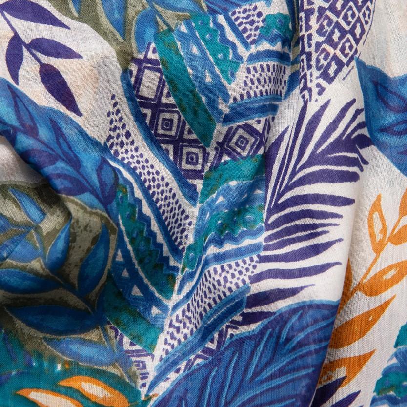 foulard aura