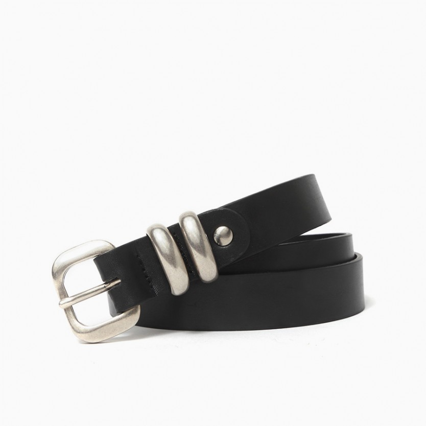 cinturón pasadores